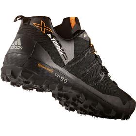 adidas TERREX Xking Chaussures Homme, core black/core black/chalk white